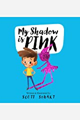 My Shadow is Pink Kindle Edition