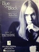 Kenny Wayne Shepherd Band - Blue On Black *Sheet Music