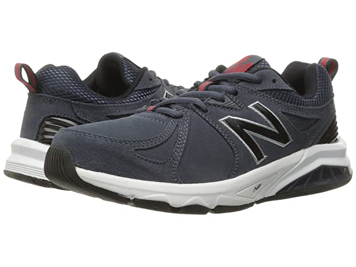 1b9641088c8604 New Balance MX857v2 | Zappos.com