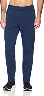 Peak Velocity Men's Metro Fleece Straight-Fit Sweatpant