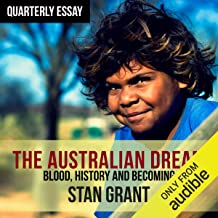 Quarterly Essay 64: The Australian Dream