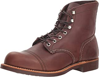 Red Wing Men's Iron Ranger 6