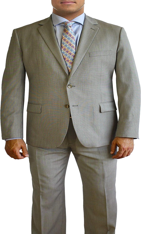 Daniel Hechter Tan Suit