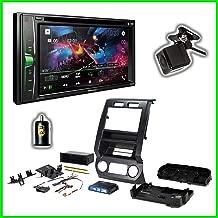 2016 f150 stereo dash kit