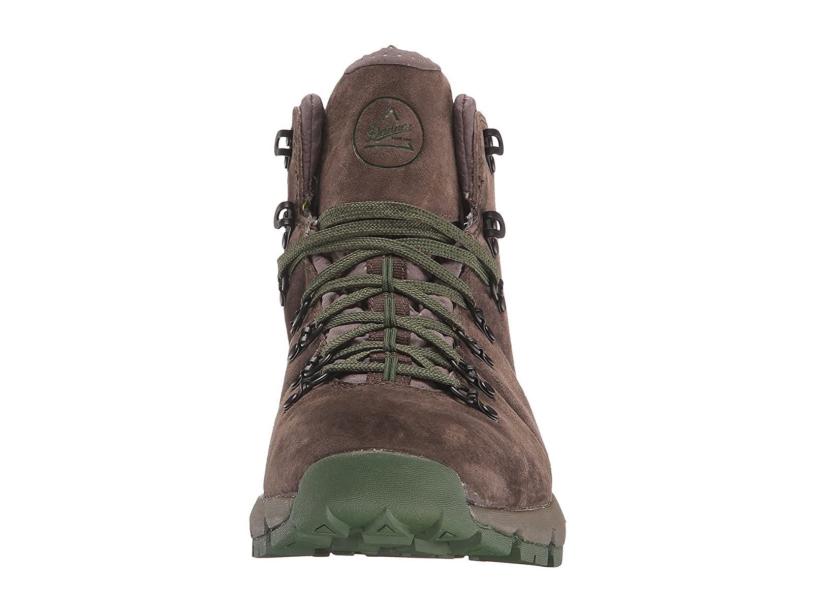 homme / femme: danner mountain 600 & 4,5 & 600 # 34;: couleurs accrocheuses c8ad46