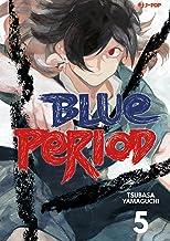 Blue period (Vol. 5)