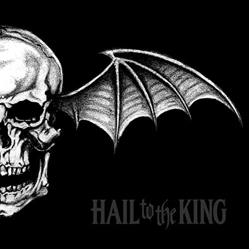 a7x hail to the king mp3 free download