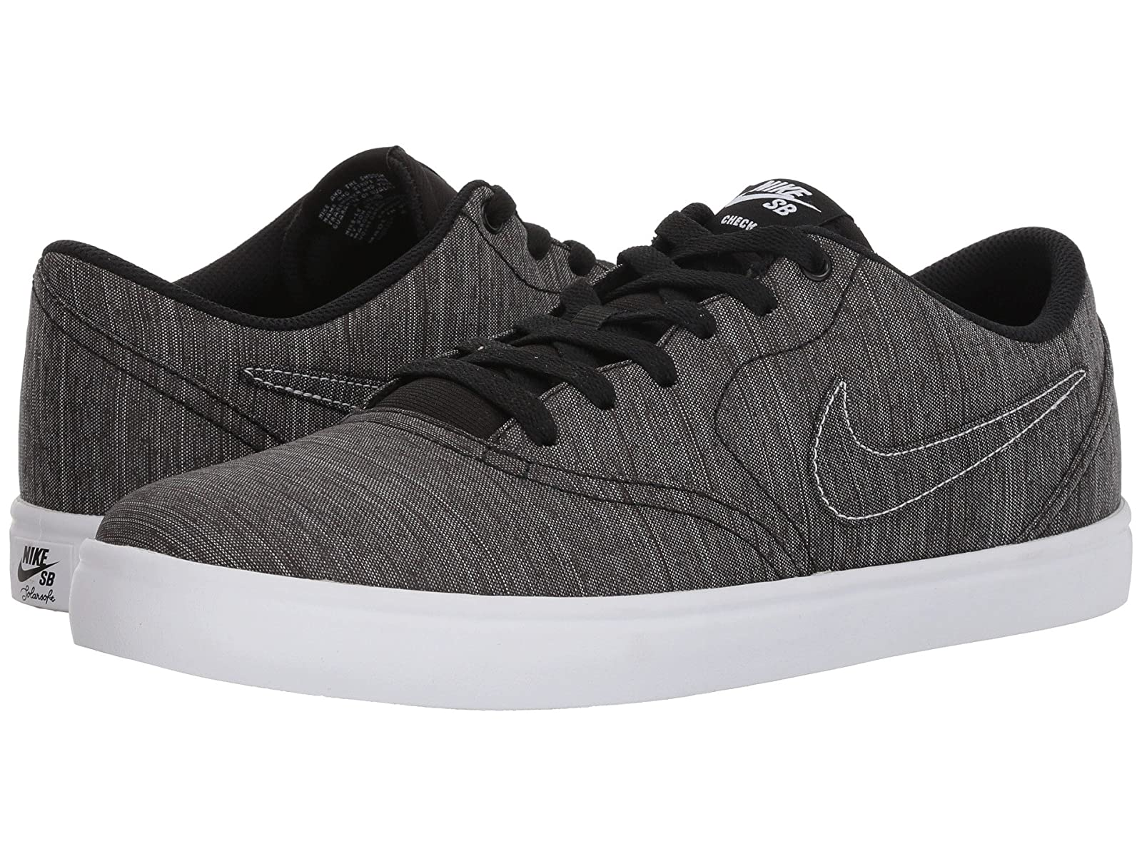 Nike SB Check Solar Canvas PremiumAtmospheric grades have affordable shoes