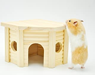 Best crazy hamster houses Reviews