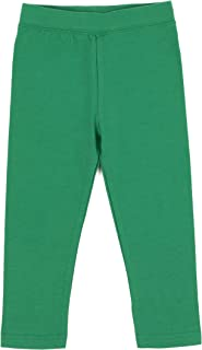 Girls Legging Cotton Ankle Length Kids & Toddler Pants (Toddler-14 Years) Variety of Colors