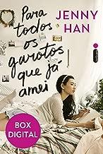 Box Para todos os garotos que já amei (Portuguese Edition)