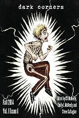 Dark Corners Vol.1 Issue 1 (Dark Corners Pulp Magazine) Kindle Edition