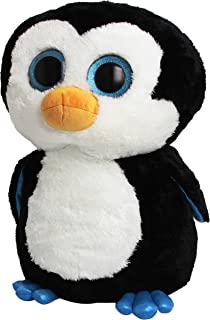 waddles plush penguin