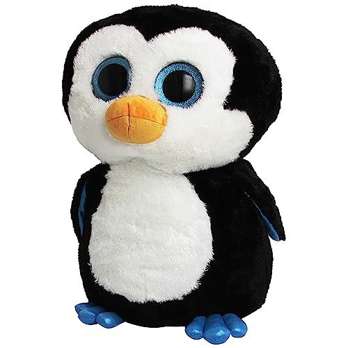 Large Stuffed Penguin Amazon Com