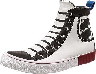 Diesel Men's S-imaginee Sneaker Mid