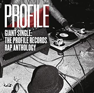 "Drag Rap (12"" Single Version)"