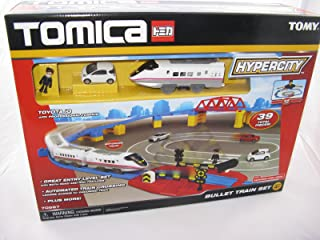 Best tomica hypercity train Reviews