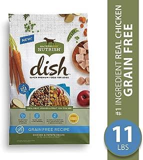 dog food dry food