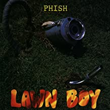 Best phish lawn boy Reviews