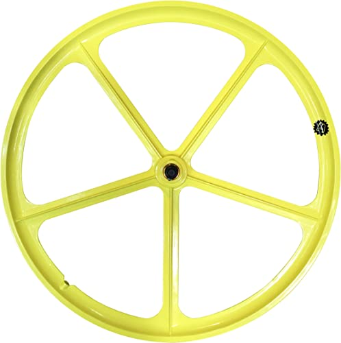 fürradspeichen mowheel alu-5 rne