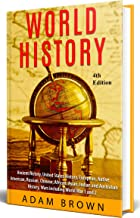 Best world history textbook 12th grade Reviews