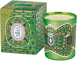Diptyque Holiday Sapin de Lumiere Votive Candle
