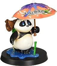 takenoko panda figure