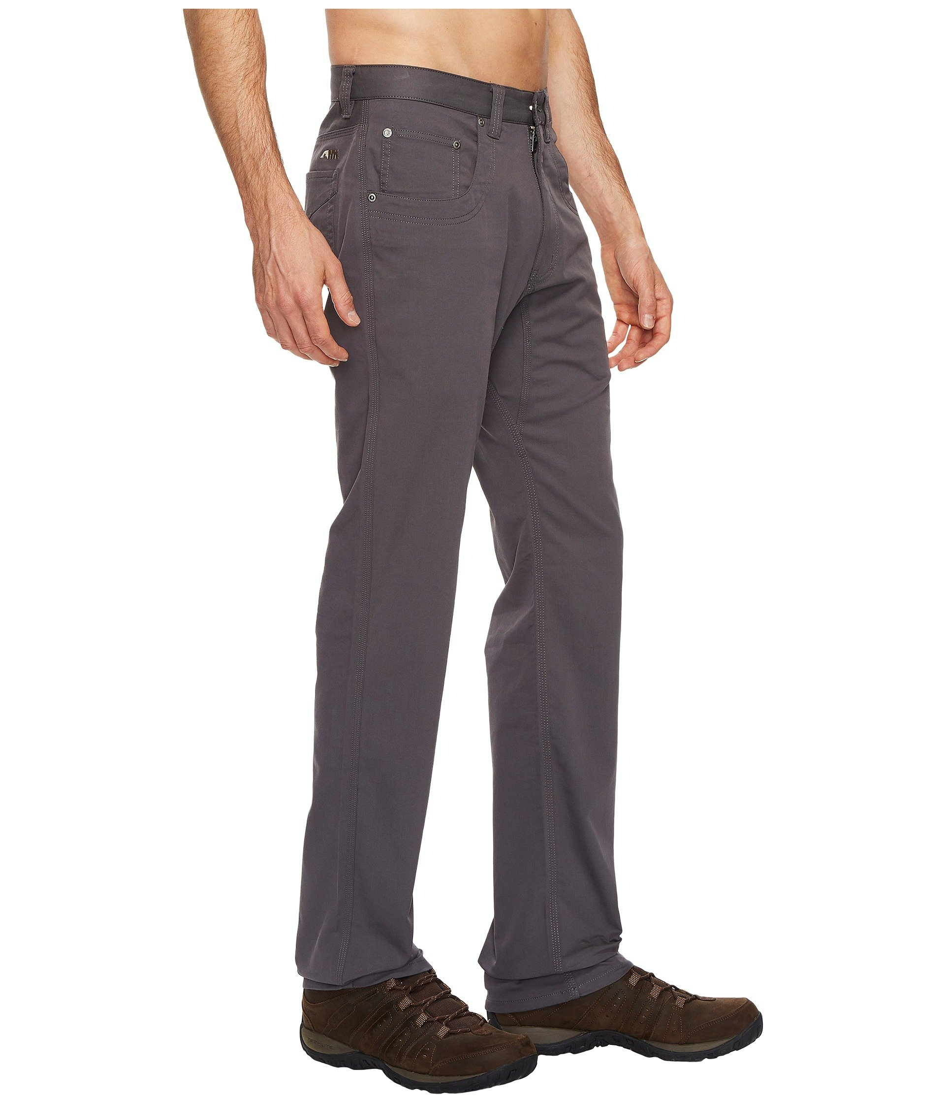 Commuter Pants Slate Camber Mountain Khakis wq8x8a