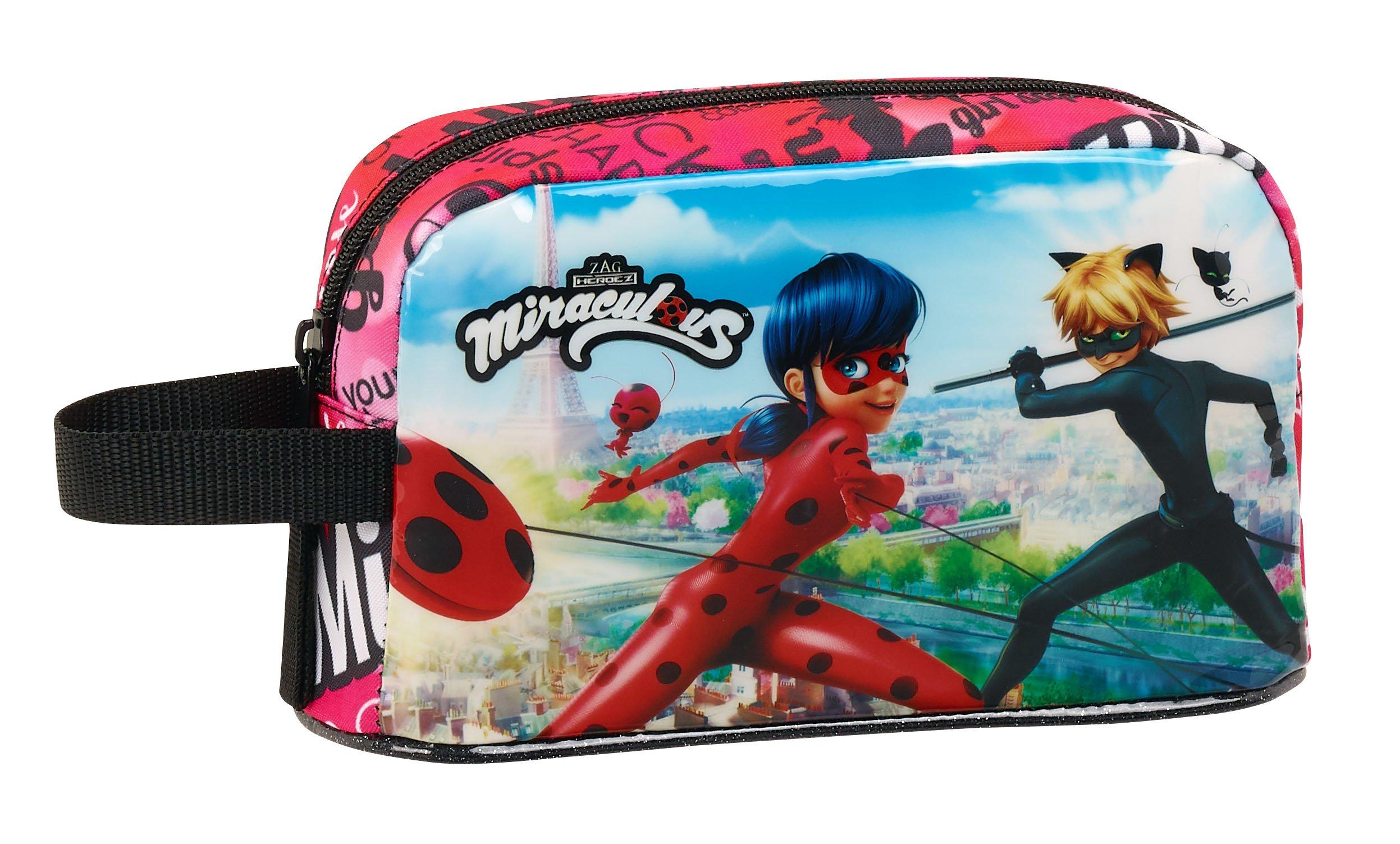 Ladybug Portameriendas térmico (SAFTA 811716859): Amazon.es: Juguetes y juegos