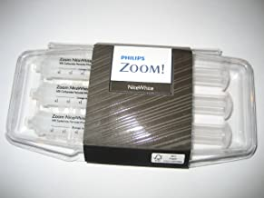 NiteWhite Zoom ACP 16% MINT Three 2.4ml Syringes