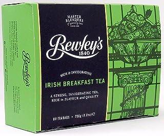 Bewley's Irish Breakfast Tea 250 g 80 Tea Bags (2-Pack)