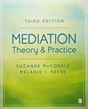 Best mediation theory and practice 3rd edition Reviews