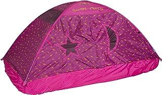 Pacific Play Tents Kids Secret Castle Bed Tent Playhouse - T