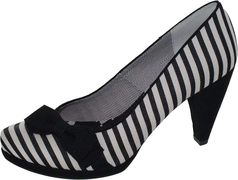 Ruby Shoo Susanna Damen Schuhe Schuhe Navy  Verkauf Online-Rabatt niedrigen Preis