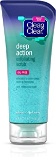 Best clean and clear deep action face wash Reviews