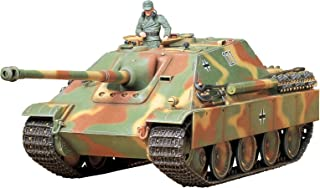 Tamiya 300035203–1: 35WWII Special Automotive Vehicle 173Hunting Panther Late Version (1)