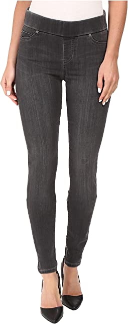 Liverpool - Sienna Leggings in Meteorite Wash