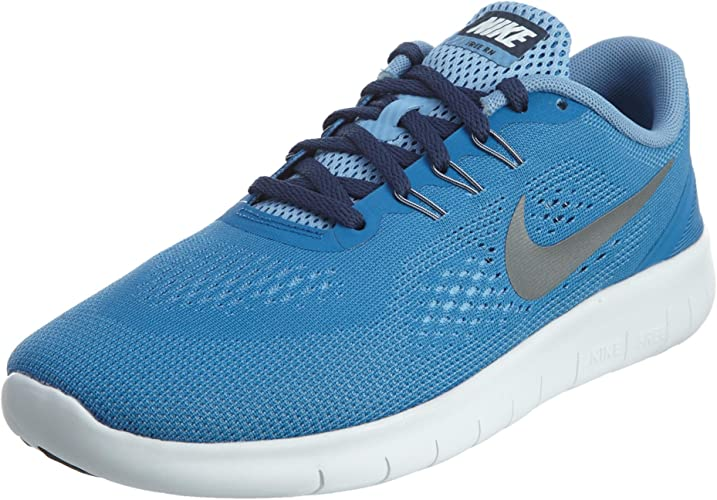 Nike 833993-402, Chaussures de Trail Fille