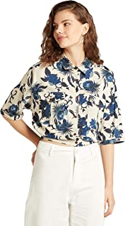 Lee Cooper Women 3017743 LCU20STYLE3 Shirts & Blouses