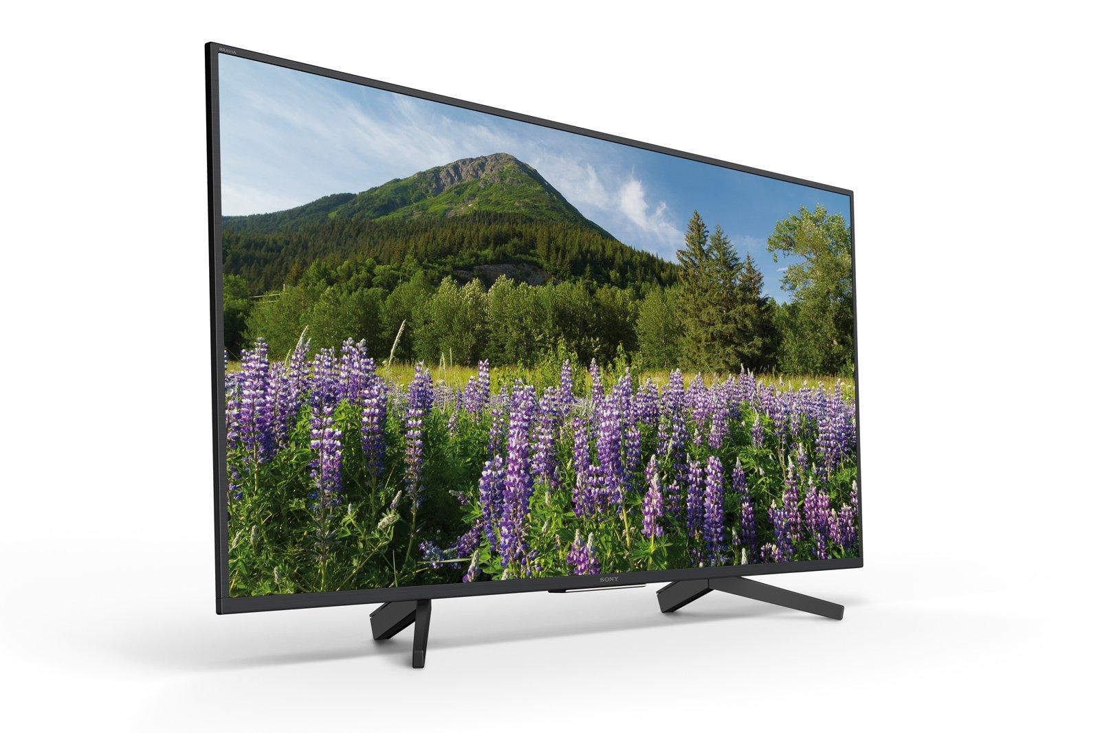 Sony KD43XF7004BAEP - Smart TV de 43