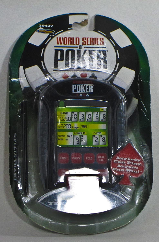 barato y de alta calidad Techno Source Source Source World Series of Poker  la mejor oferta de tienda online