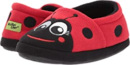 Ladybug Slippers (Toddler/Little Kid)