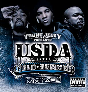 Best young jeezy presents usda cold summer Reviews