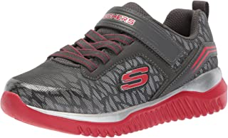 Skechers Kids Boys' Turboshift-Ultraflector Sneaker