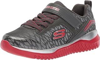 Skechers Kids Boys' Turboshift-Ultraflector Sneaker