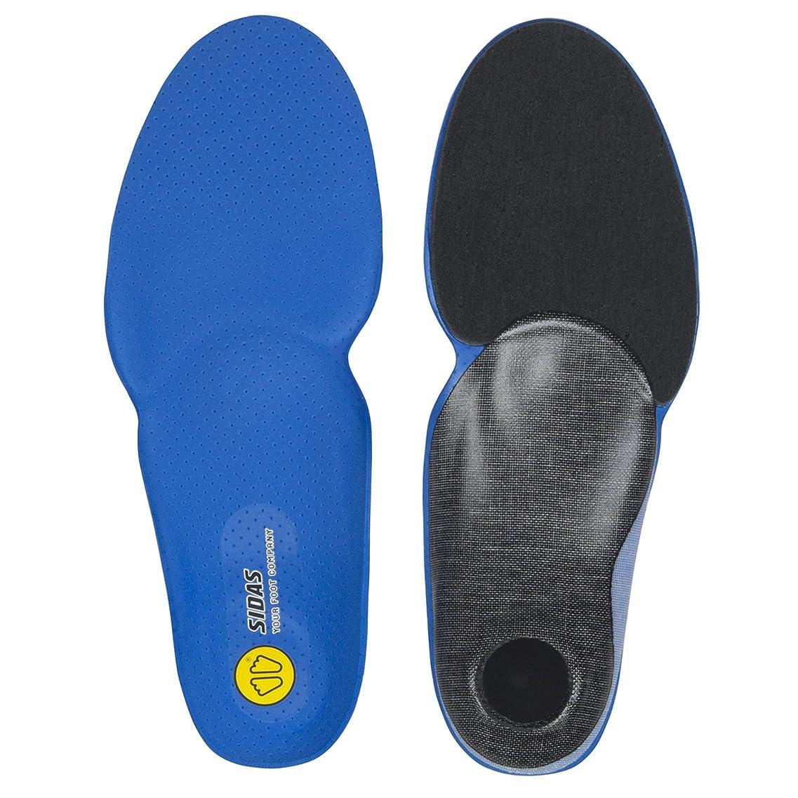周辺うがいフォームSIDAS シダス シューズインソール靴中敷き アクションプラス 3132321