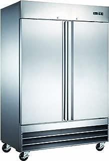 new commercial freezer