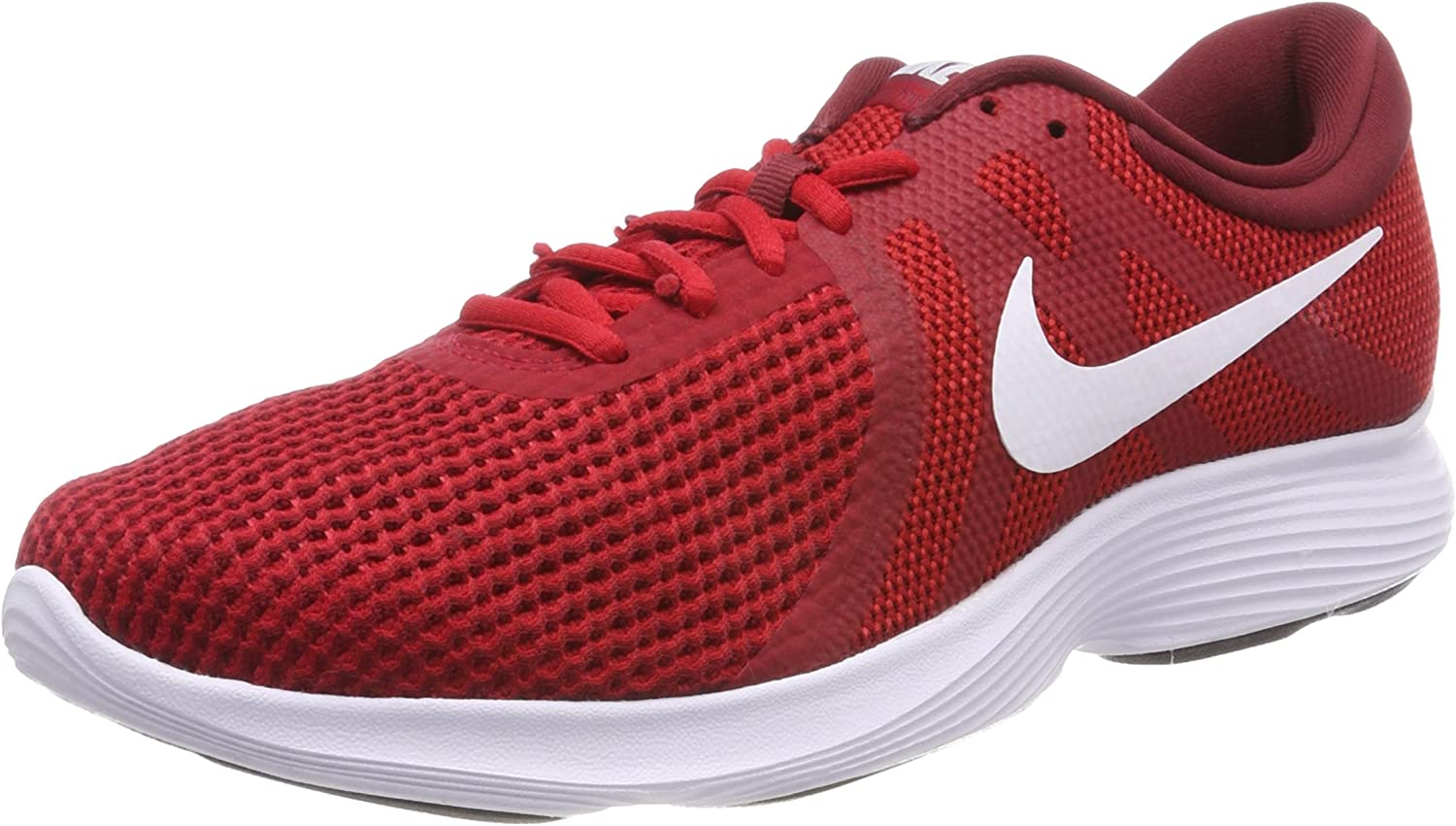 Nike Men's's Revolution 4 EU Competition Running shoes