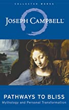 Mejor Joseph Campbell Myth