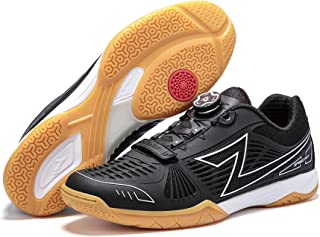 Speedart Ⅱ Table Tennis Shoes,Automatic Lacing System,Excellent Performance and Lightweight Shoes,